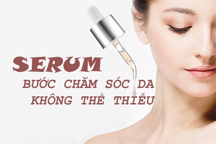 serum chống lão hóa