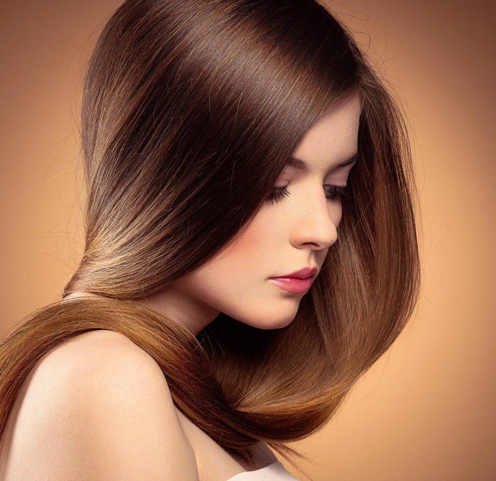 Dầu dưỡng tóc