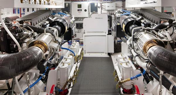 Amoniac có tiềm năng sử dụng rộng rãi trong các ngành công nghiệp phổ biến