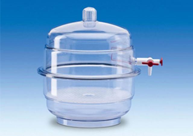 LabVIETCHEM cung cấp các loại bình hút ẩm không vòi và có vòi