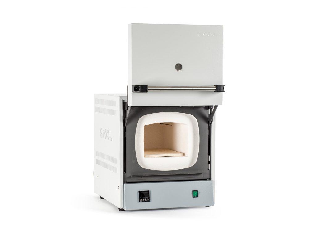Lò nung phòng thí nghiệm muffle furnace phù hợp cho các phòng thí nghiệm khoa học