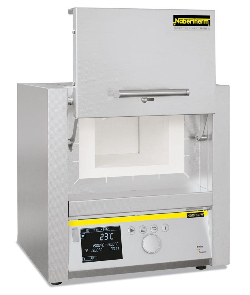 Lò nung phòng thí nghiệm chuyên dụng Nabertherm hiện đại và hiệu quả cao.