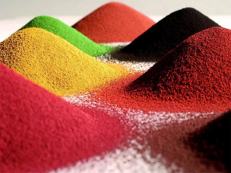 Vai trò của oxit sắt trong ngành gốm