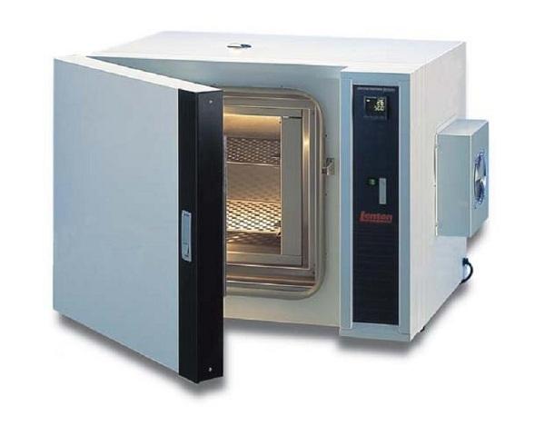 Hình ảnh cấu tạo của tủ sấy phòng thí nghiệm