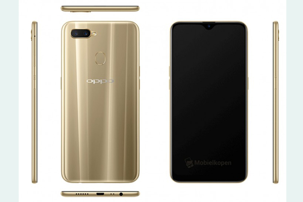 điện thoại oppo A7