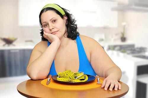Ăn nhiều đường làm tăng nguy cơ béo phì